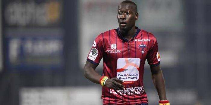 Transfert : Famara DIEDHIOU signe à Angers
