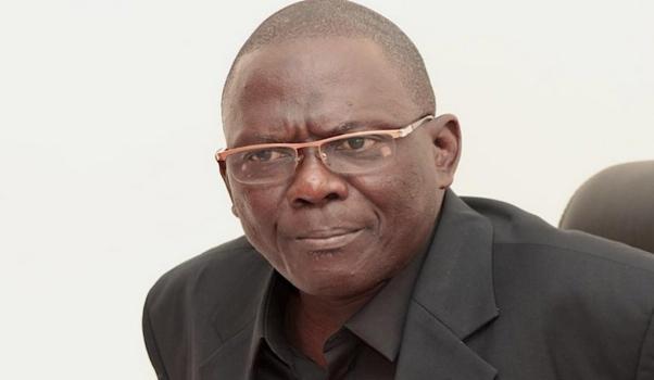 Moustapha DIAKHATE sur les modalités de la libération de Karim WADE : «La grâce n'est pas évidente»