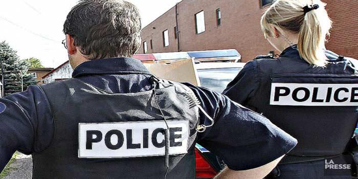 Royaume-Uni: plus de 300 policiers soupçonnés d'abus sexuels