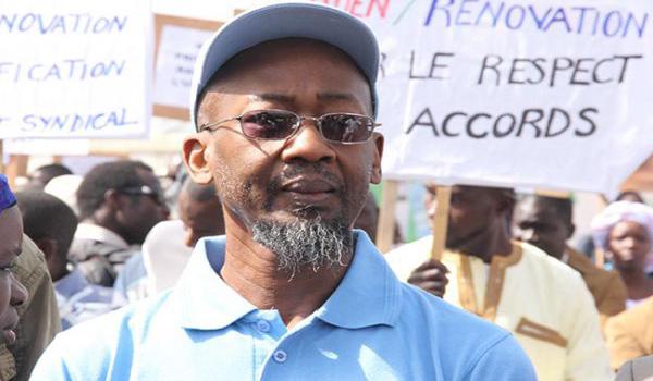 Solidaire du Cusems et du Grand cadre : Le Saes décrète une journée de grève