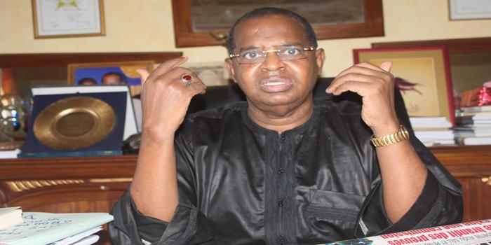 Sidy Lamine NIASS démarre le Tafsir 2016 en trombe : «l'Etat sénégalais est chrétien, mais …»