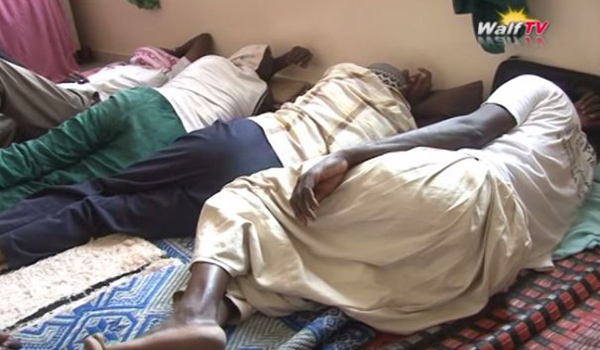 Campagne agricoledans le Saloum: Latmingué crie famine et descend le régime de Macky