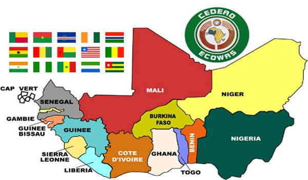 CEDEAO: Jammeh accepte de rencontrer quatre chefs d'Etat mardi à Banjul