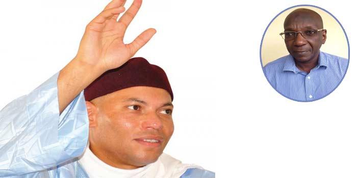 Le prix de la liberté pour Karim