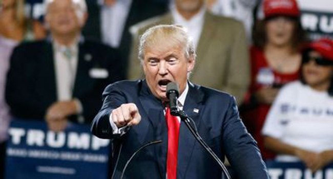Israël/Palestine : «La solution à deux Etats» n'est pas la seule possible, selon Donald Trump