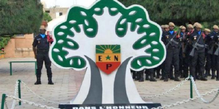 Ecole Nationale de Police : 167 élèves-pénitentiaires virés