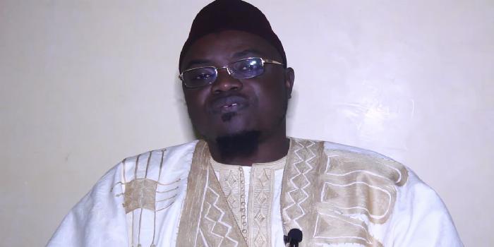 Après s'être apitoyé sur son sort et tiré sur Sidy Lamine NIASSE sur Seneweb, KABIR SENE se dément (Vidéo)