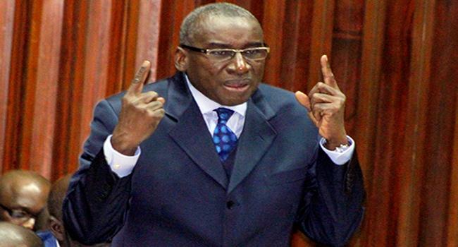 Le Sénégal condamne les propos de Trump et convoque l'ambassadeur des Etats-Unis à Dakar