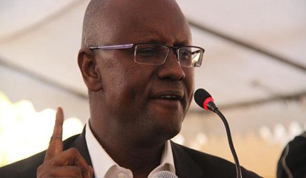 Moussa SY avertit Abdoulaye Daouda DIALLO :  «au soir du 30 juillet, s'il y a des problèmes vous aurez affaire au peuple Sénégalais »