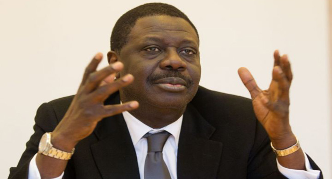 Pape DIOUF : « Si le Sénégal se qualifie à nouveau pour les quarts de finale, je… »