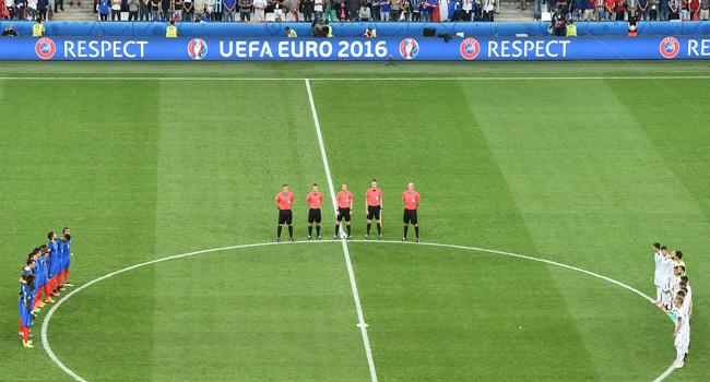 Pas d'hommage aux victimes d'Istanbul : l'UEFA crée la polémique
