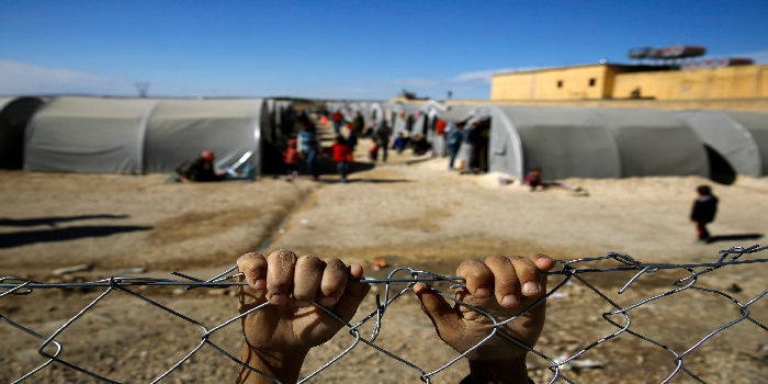 Birmanie : 270 000 Rohingya ont fui leur pays, selon l'ONU