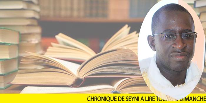 CHRONIQUE DE SEYNI
