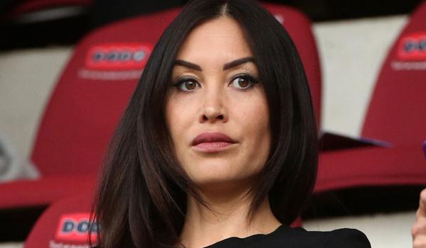 Sidonie Biémont, compagne d'Adil Rami : «La vie de femme de footballeur, c'est beaucoup de solitude»