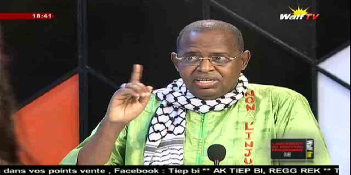 Traque aux biens mal acquis : quand Sidy Lamine NIASSE prédisait «une tactique politicienne»