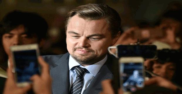 Leonardo DiCaprio au cœur d'un scandale de détournements de fonds