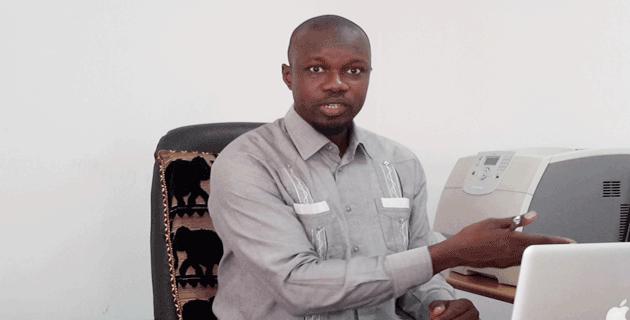 REACTION D'OUSMANE SONKO : «Je considère que cette décision est illégale…»