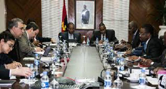 L'Angola renonce à 4,5 milliards de dollars d'aide du FMI
