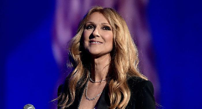 Céline Dion : «René m'a laissé 50% de lui-même »