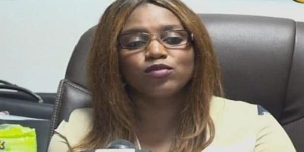 Bercy : la sœur de Waly SECK apporte la réplique aux promoteurs