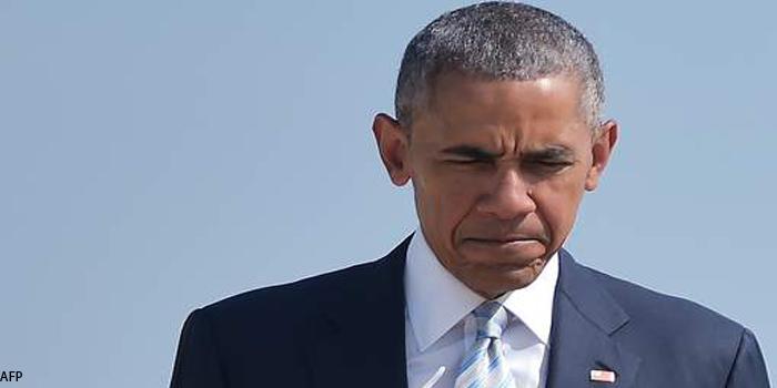 Les Noirs abattus par la police symbolisent un «grave problème», selon Obama