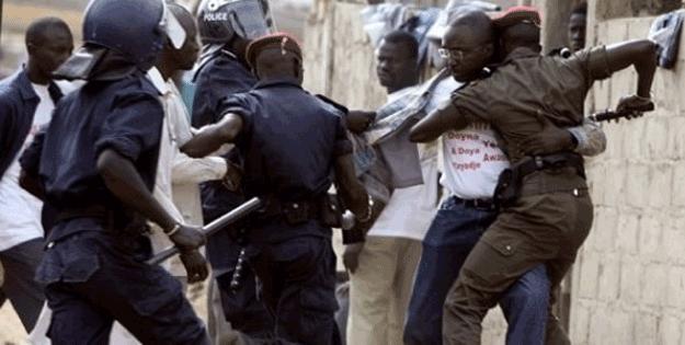 Violences Policières : Le Front national exige une enquête