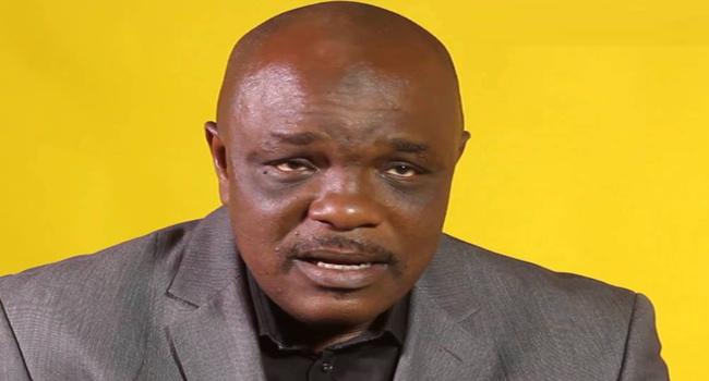 Babacar MBAYE Ngaraf : «A Guédiawaye, nous sommes agressés par l'Etat»