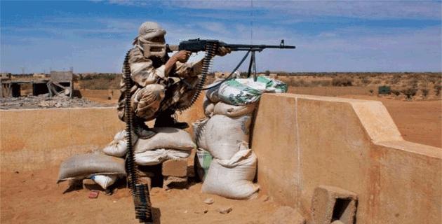 Mali : Une base militaire attaquée