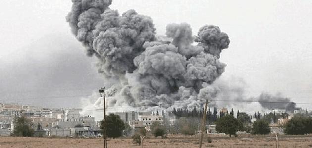 Syrie: 38 combattants pro régime tués dans l'explosion d'un tunnel