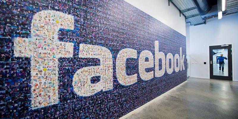 Accusé d'offrir un soutien au Hamas, Facebook traîné en justice aux États-Unis