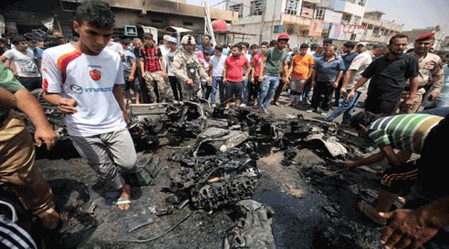 Pakistan : au moins 72 morts lors d'un attentat suicide