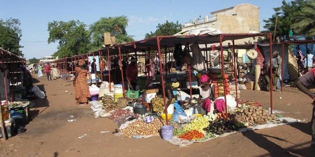Linguère : Les commerçants de Barkédji dénoncent la délocalisation du marché hebdomadaire