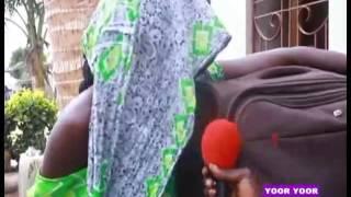 CONFIDENCES : Enceintée par un inconnu qui lui a donné 35 000 F CFA, elle vit dans la rue