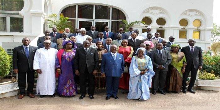 Mali : un référendum le 9 juillet
