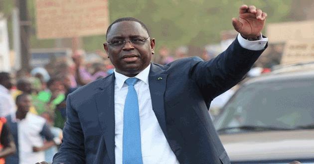 Macky SALL : «Le Sénégal a suffisamment de réserves pour devenir un eldorado gazier»