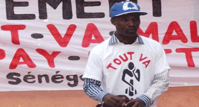 Attaque contre Idrissa SECK : Le mouvement «Tout va mal» s'érige en bouclier