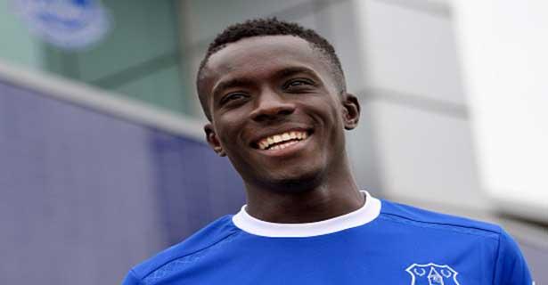 Everton :  Gana GUEYE, c'est 60 millions FCFA par semaine