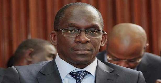 Ouakam : la rivalité entre Diouf SARR et Bathily DIALLO prive les jeunes de stade