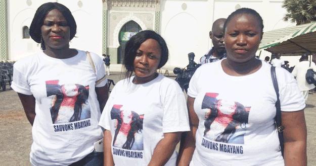 Affaire Mbayang DIOP : les domestiques réclament la grâce