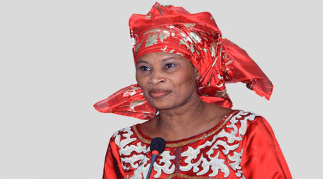 Aïssata Tall SALL s'interroge : « où va l'Assemblée et où va le Sénégal?