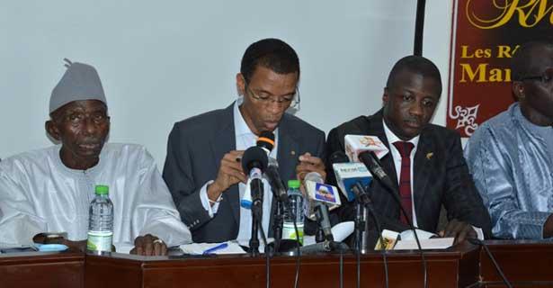 Benno attaque les «apprentis politiciens qui sapent les rapports entre le Sénégal et ses voisins»