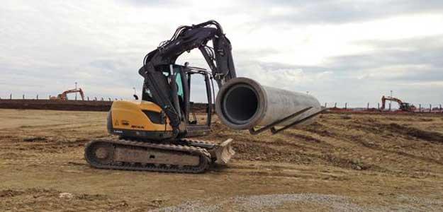 THIAROYE SUR MER : La mairie réclame l'assainissement et les canalisations promis par l'Etat