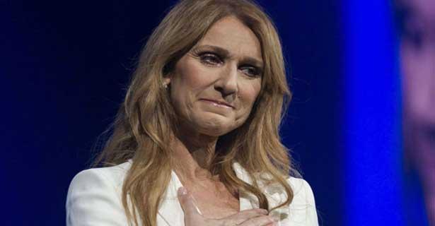 Céline Dion : Sa famille encore frappée par le cancer !