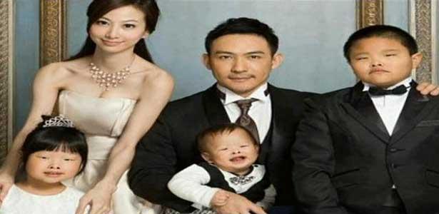 Chine : Jian porte plainte contre sa femme car leurs enfants sont «trop moches»