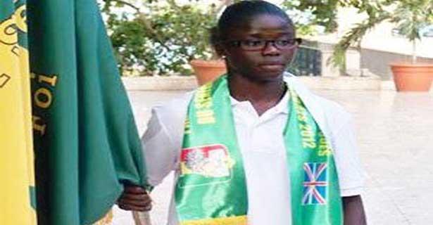 De retour de Rio, Hortense DIEDHIOU, bloquée à Luanda, «paie» son billet
