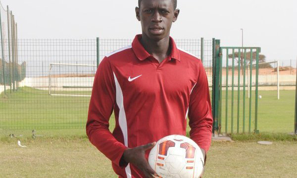 Ismaëla SARR sur sa première convocation en équipe nationale: «Je ne m'y attendais pas»