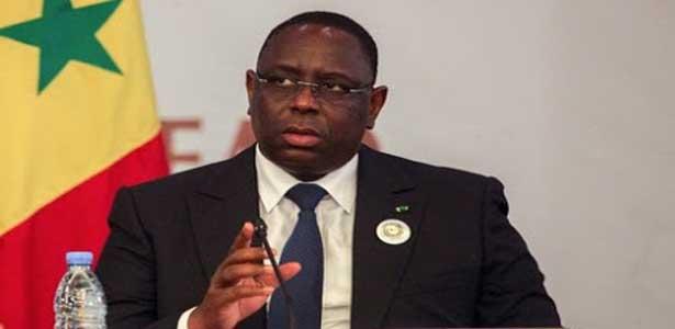 Code de la presse : Macky assure que le projet sera bientôt sur la table du Conseil des ministres