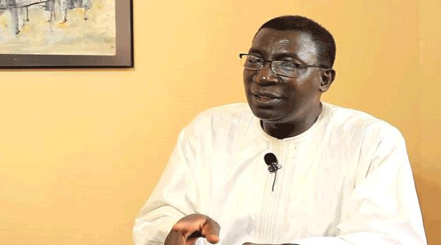 Le Pr Malick NDIAYE décèle deux Sénégal : celui des riches chômeurs politiciens et l'autre des travailleurs pauvres