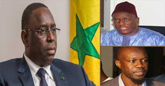 Gouvernance de Macky : Les destins croisés de Cheikh Oumar HANN et d'Ousmane SONKO