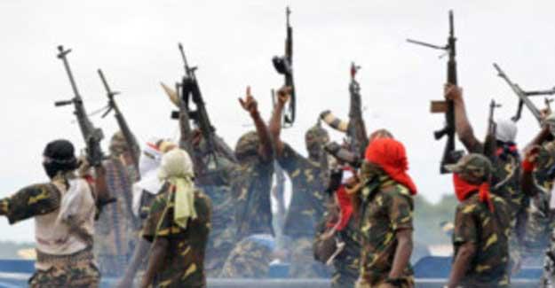 Niger : douze gendarmes tués lors d'une attaque
